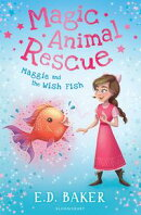 Magic Animal Rescue 2: Maggie and the Wish Fish