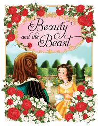 BeautyandtheBeastPrincessStories
