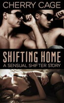 Shifting Home (A Paranormal M/F/M Erotic Short)