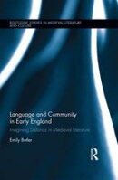 Language and Community in Early England