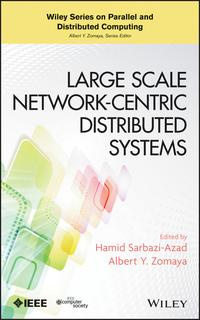LargeScaleNetwork-CentricDistributedSystems