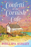 Confetti at the Cornish Café (The Cornish Café Series, Book 3)