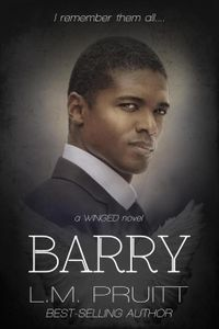 BarryWinged,#14