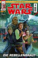 Star Wars Comicmagazin, Band 122 - Die Rebellenbraut