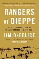 Rangers at Dieppe