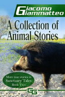 A Collection of Animal Stories