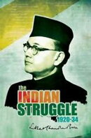 The Indian Struggle 1920 - 34