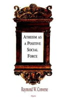 Atheism as a Positive Social Force (eBook)