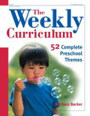 The Weekly Curriculum Book