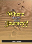 Where Are You In The Journey