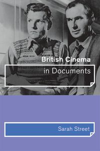 BritishCinemainDocuments