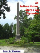 An Indiana History Story a Day: September