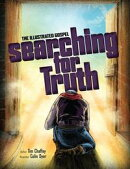 Searching for Truth: The Illustrated Gospel