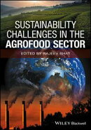 Sustainability Challenges in the Agrofood Sector