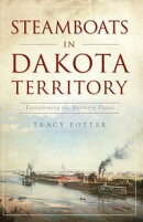 Steamboats in Dakota Territory