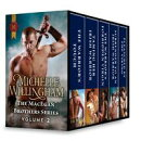 The MacEgan Brothers Series Volume 2