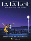 La La Land - Vocal Selections Songbook