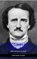 Edgar Allan Poe: Complete Tales and Poems (House of Classics): The Black Cat, The Fall of the House of Usher, The Raven, The Masque of the Red Death...