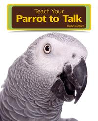 TeachingYourParrottoTalk