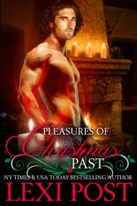 PleasuresofChristmasPastAChristmasCarol,#1