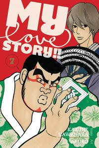 MyLoveStory!!,Vol.7