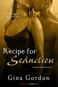 RecipeForSeduction