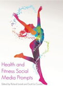 Health and Fitness Social Media Prompts