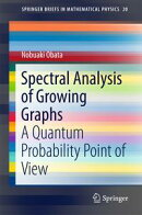 Spectral Analysis of Growing Graphs