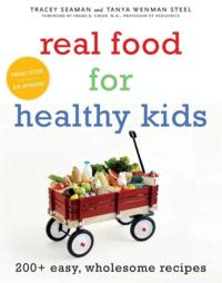 RealFoodforHealthyKids200+Easy,WholesomeRecipes