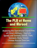 The PLA at Home and Abroad: Assessing the Operational Capabilities of China's Military - Uyghurs, Spratly an…