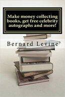 Make money collecting books, get free celebrity autographs and more!