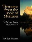 Treasures from the Book of Mormon, Volume Four