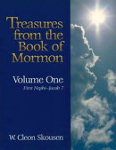 Treasures from the Book of Mormon, Volume One