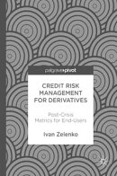 Credit Risk Management for Derivatives