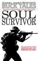 Soul Survivor, Buck Tales