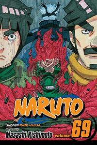 Naruto,Vol.69TheStartofaCrimsonSpring