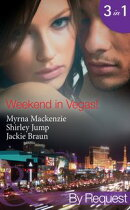 Weekend in Vegas!: Saving Cinderella! / Vegas Pregnancy Surprise / Inconveniently Wed! (Mills & Boon By Requ…