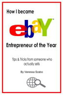 How I became ebay Entrepreneur of the Year