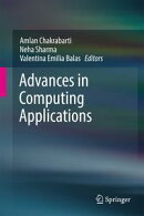 Advances in Computing Applications