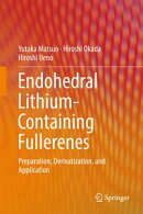 Endohedral Lithium-containing Fullerenes