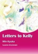 LETTERS TO KELLY (Mills & Boon Comics)