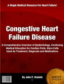 Congestive Heart Failure Disease
