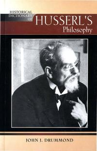 HistoricalDictionaryofHusserl'sPhilosophy
