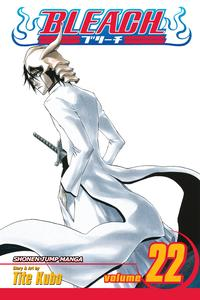Bleach,Vol.22Conquistadores
