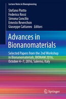 Advances in Bionanomaterials