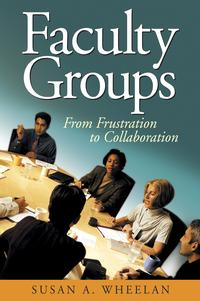 FacultyGroupsFromFrustrationtoCollaboration