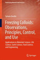 Freezing Colloids: Observations, Principles, Control, and Use