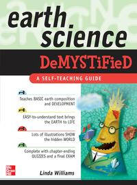 EarthScienceDemystified