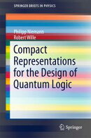Compact Representations for the Design of Quantum Logic