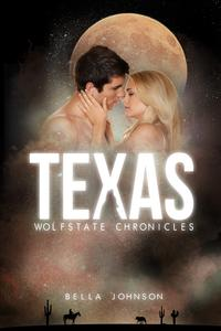 Texas(WolfstateChronicles)